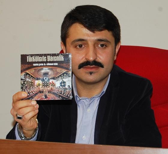 Yaren musikisi, Ankara oyun havalarına yenilmeyecek
