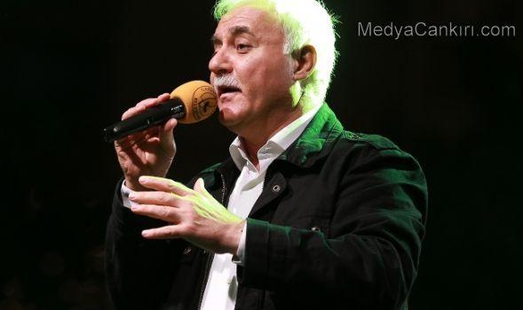 Ilgaz Hatipoğlu'nu Konuk Etti