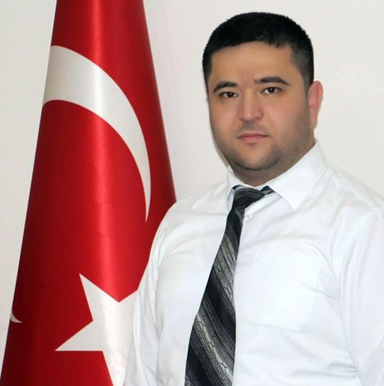 Akbaba: Türk genci asil kanını kirletme!
