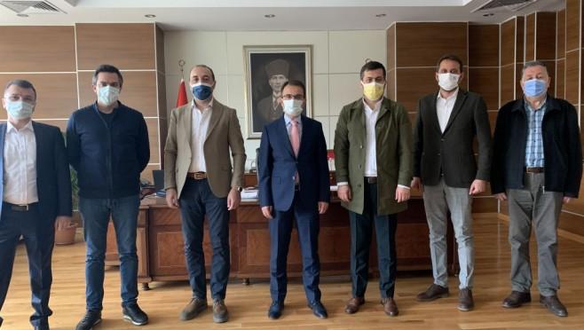 Çankırı Fenerbahçeliler Derneği'nden ihtiyaç sahiplerine yardım eli