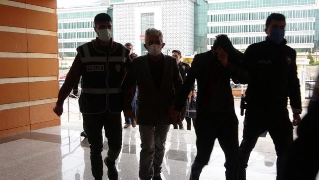 Çankırı'da fuhuş operasyonu: 2 tutuklama