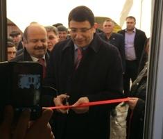 Milletvekili Şahin'den Hızlı Seçim Startı