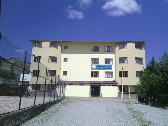 İlimize yeni özel eğitim okulu açıldı